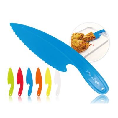 Couteau pelle a tarte